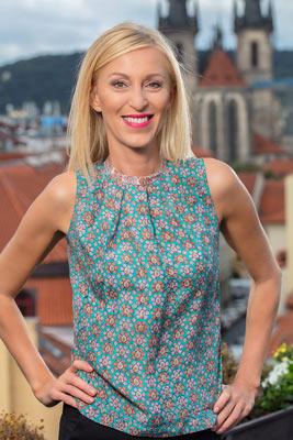 Gabriela Hronová